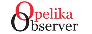 Opelika Observer logo