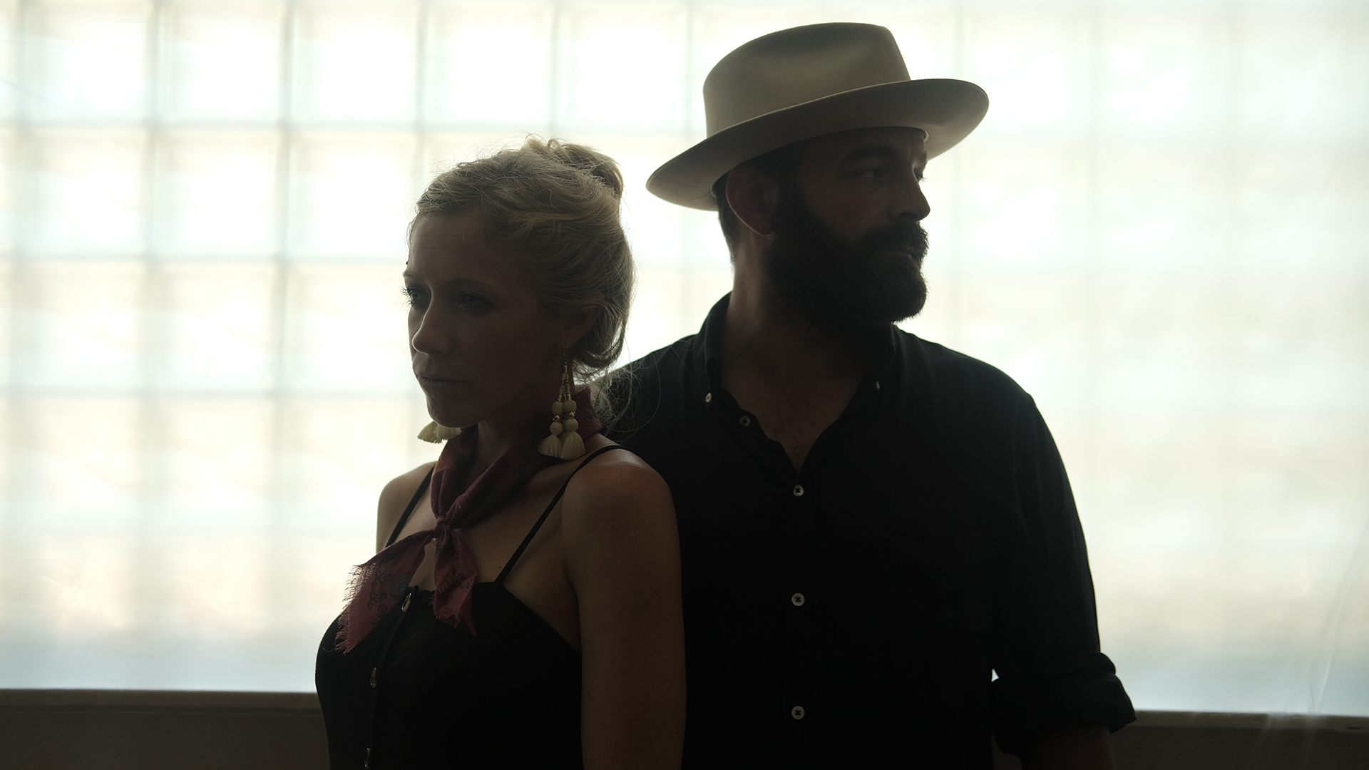 The You & Me Tour: An Evening with Drew and Ellie Holcomb