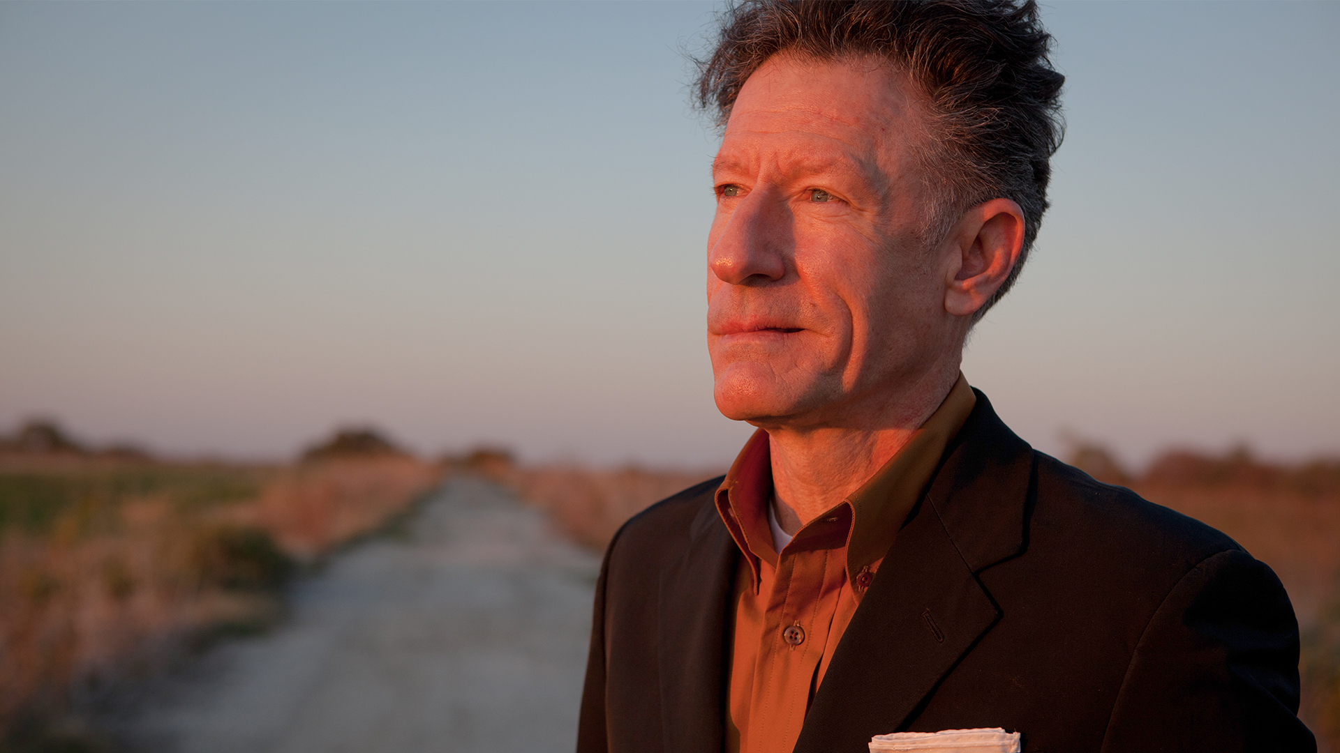 Lyle Lovett and his Acoustic Group