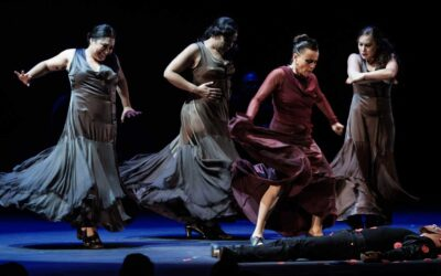 Soledad Barrio & Noche Flamenca: Puro
